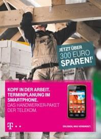 Telekom Shop Das Handwerker-Paket der Telekom März 2013 KW09