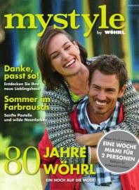 Wöhrl 80 Jahre  - 2013 März 2013 KW10