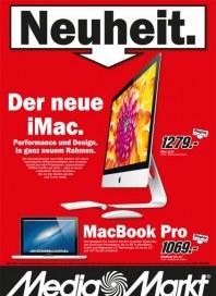 MediaMarkt Neuheit März 2013 KW10