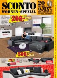 Sconto Schöner Wohnen März 2013 KW10