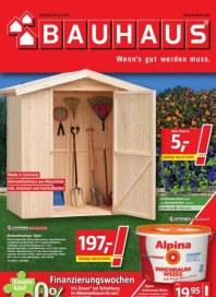 Bauhaus Aktuelle Angebote März 2013 KW10