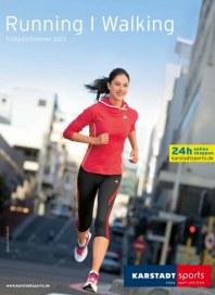 KARSTADT Running März 2013 KW10