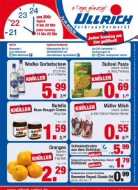 Ullrich Verbrauchermarkt Knüller März 2013 KW11 1