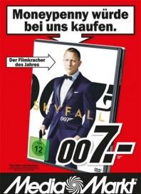 MediaMarkt Moneypenny würde bei uns kaufen März 2013 KW12