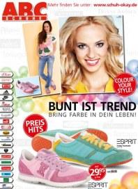 ABC Schuhe Bunt ist Trend März 2013 KW12