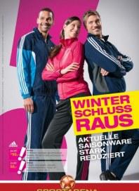 Sportarena Monatsflyer 1 Februar 2013 KW05
