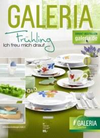 Galeria Kaufhof Frühling März 2013 KW12 1