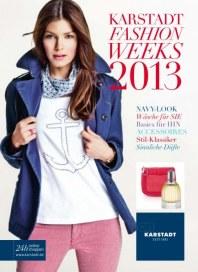 KARSTADT Fashion März 2013 KW10