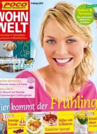 POCO Kundenmagazin Wohnwelt März 2013 KW10