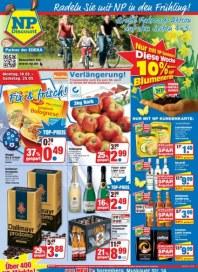 NP-Discount Aktueller Wochenflyer März 2013 KW12 1