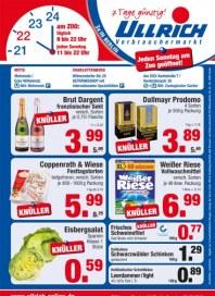 Ullrich Verbrauchermarkt Knüller März 2013 KW12 2