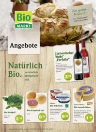 Biomarkt Aktuelle Angebote März 2013 KW11