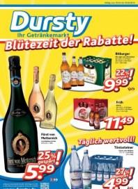 Dursty Aktuelle Angebote März 2013 KW11