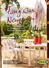 Ikea Fang was Neues an Januar 2013 KW05 2