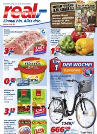 real,- Einmal hin. Alles drin April 2013 KW17 10