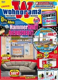 Wohnorama Hammerhart reduziert April 2013 KW16