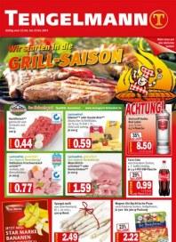 Tengelmann Wir starten in die Grill-Saison April 2013 KW17