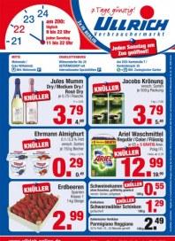 Ullrich Verbrauchermarkt Knüller April 2013 KW17 3