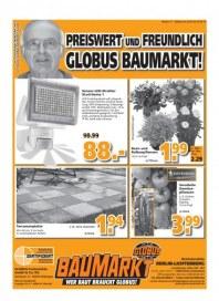 Globus Baumarkt Haupflyer April 2013 KW17 3