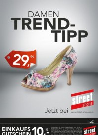 Street Shoes Damen Trend-Tipp April 2013 KW17 1