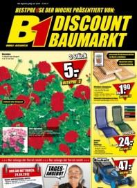B1 Discount Baumarkt Aktuelle Angebote April 2013 KW16 1