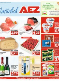 AEZ Wochenangebot April 2013 KW17 3