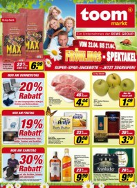 toom markt Aktuelle Angebote April 2013 KW17 7