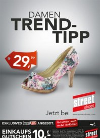 Street Shoes Trend-Tipp April 2013 KW17 2