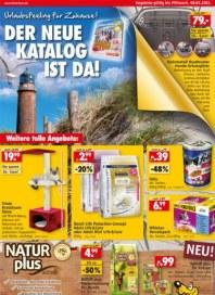 Das Futterhaus Der neue Katalog ist da April 2013 KW17