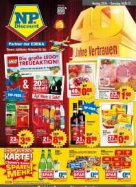 NP-Discount Aktueller Wochenflyer April 2013 KW18 4