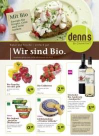 Denn's Biomarkt Aktuelle Angebote April 2013 KW17 1