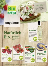 Biomarkt Aktuelle Angebote April 2013 KW17 1