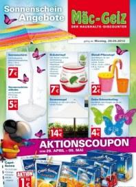 Mäc-Geiz Aktuelle Angebote April 2013 KW18 4