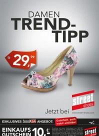 Street Shoes Trend-Tipp Mai 2013 KW20 1