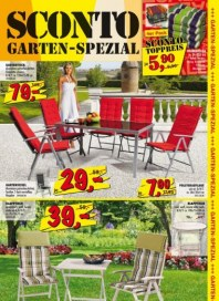 Sconto Garten-Saison Mai 2013 KW21 1