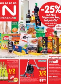 Interspar Interspar Angebote 29.05. - 12.06.2013 Mai 2013 KW22