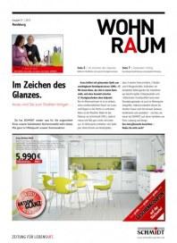 Schmidt Küchen Im Zeichen des Glanzes Mai 2013 KW22