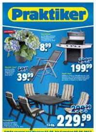 Praktiker Angebote Juni 2013 KW23