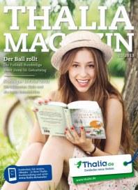 Thalia Quartalsausgabe 2013/2 Juni 2013 KW24