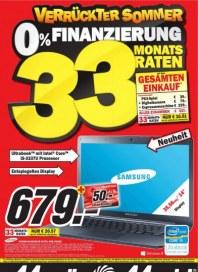 MediaMarkt Aktuelle Angebote Juni 2013 KW25 1