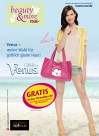 real,- Beauty & more Juni 2013 KW26