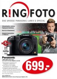 Ringfoto Das große Panasonic LUMIX G Special Juni 2013 KW25
