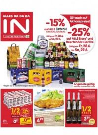 Interspar Interspar Angebote 27.06. - 10.07.2013 Juni 2013 KW26