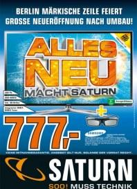 Saturn Alles neu macht Saturn Juni 2013 KW26
