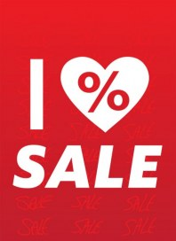C&A I love Sale Juni 2013 KW26