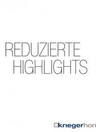 kriegerhome Reduzierte Highlights Juni 2013 KW26