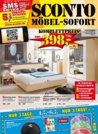 Sconto Möbel-Sofort Juni 2013 KW26 5