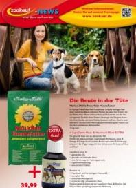zookauf Langenfeld Die Beute in der Tüte Juli 2013 KW27