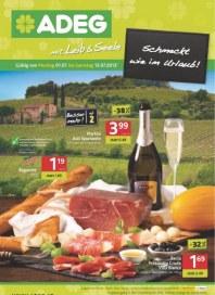ADEG Adeg Markt Angebote 01.07. - 13.07.2013 Juli 2013 KW27