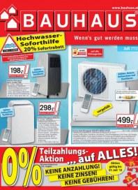 Bauhaus Bauhaus Angebote 30.06. - 27.07.2013 Juni 2013 KW26